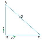 00349 Hareket Problemleri Çözümlü Soruları Test 1